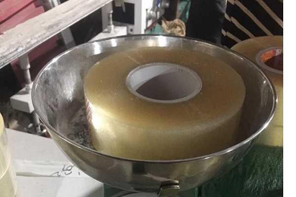 Băng dính 6kg/lox lõi 9 li