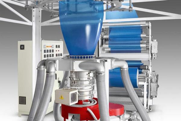 Quy trình sản xuất găng tay nilon-2
